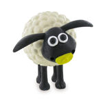 Stauetta Shaun The Sheep Timmy 5,5 cm