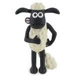 Action figure Shaun The Sheep 135811
