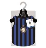 T-shirt per cani XS Inter