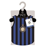 T-shirt per cani S Inter