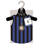 T-shirt per cani M Inter
