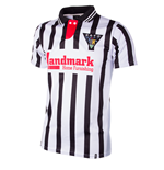 T-shirt Dunfermline Athletic FC 136130
