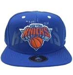 New York Knicks Cappellino A Tesa 2015
