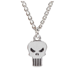 Collana + Pendente The punisher Skull Logo