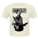 T-shirt Jimmy Cliff