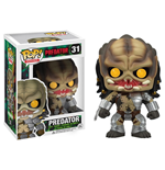 Action figure Predator 136397