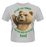 T-shirt Ted 136585