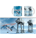 Tazza Star Wars Battle of Hoth