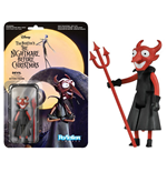 Action figure Nightmare before Christmas The Devil 10 cm