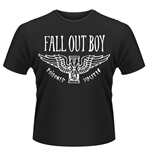 T-shirt Fall Out Boy 136859