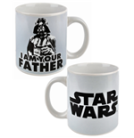 Tazza Star Wars 136905