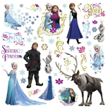 Sticker murali Frozen 137160