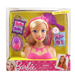 Barbie Head Accessori Capelli