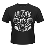 T-shirt Four Year Strong 137353