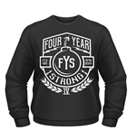 Felpa Four Year Strong 137356
