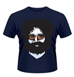 T-shirt Jerry Garcia 137383