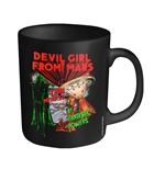 Tazza Devil Girl From Mars 137386