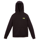 Felpa Under Armour (Nero)