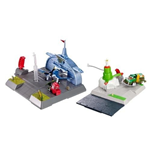 Planes Playset Connettibili