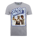 T-shirt Star Wars 137554