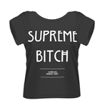 T-shirt American Horror Story Supreme Bitch