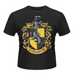 T-shirt Harry Potter Hufflepuff