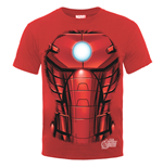 T-shirt Iron Man 138040