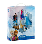 Action figure Frozen 138041