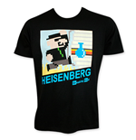 T-shirt / Maglietta Breaking Bad da uomo