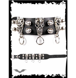 Bracciale Queen of Darkness 138283