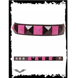 Bracciale Queen of Darkness