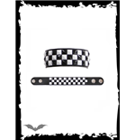 Bracciale Queen of Darkness 138291