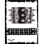 Bracciale Queen of Darkness 138292