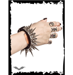 Bracciale Queen of Darkness 138304
