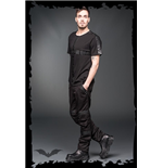 Pantaloni Queen of Darkness 138586