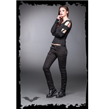 Pantaloni Queen of Darkness 138593