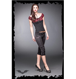 Pantaloncini Short Queen of Darkness 138595