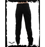Pantaloni Queen of Darkness 138603