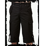 Pantaloncini Short Queen of Darkness 138610