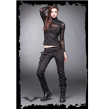 Pantaloni Queen of Darkness 138615