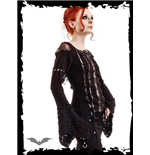 Camicia Queen of Darkness 138756