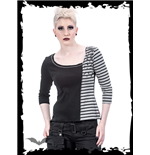 Camicia Queen of Darkness 138764