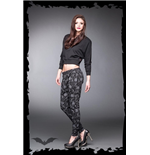 Leggings Queen of Darkness 138916