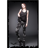 Leggings Queen of Darkness 138917
