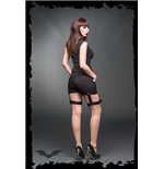 Pantaloncini Short Queen of Darkness 138923