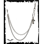 Wallet chain Queen of Darkness 139046