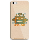 Cover per iPhone Shel-Bot Big Bang Theory