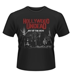 T-shirt e Magliette Hollywood Undead 139298