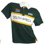 Sud Africa Polo Rugby Mondiali 2015