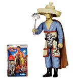 Action figure Grosso guaio a Chinatown 139342